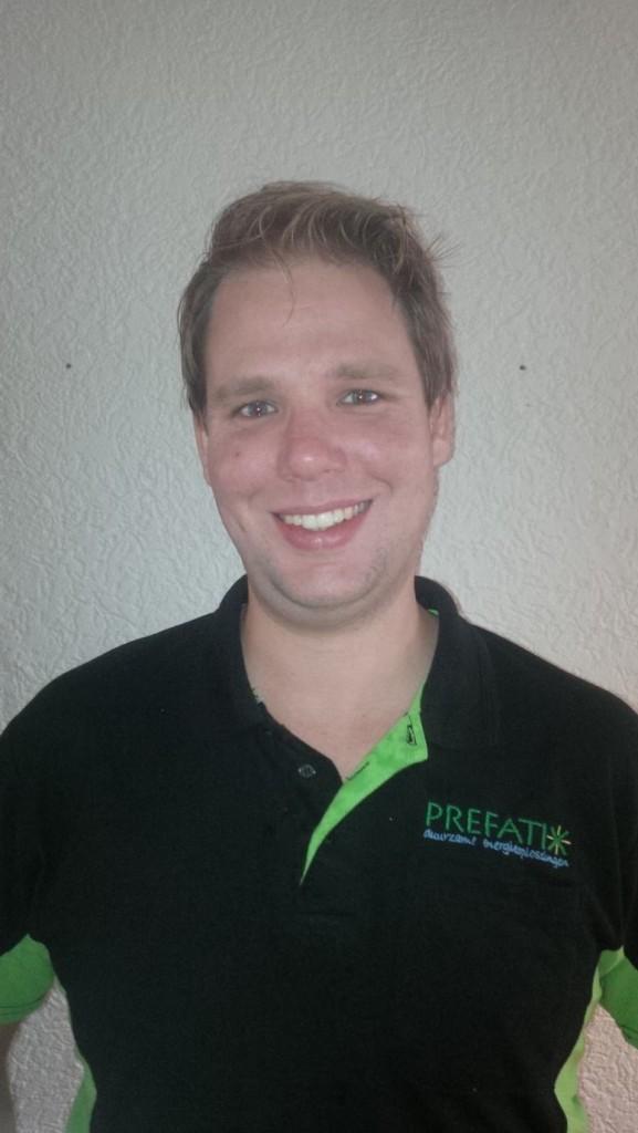Mark Luikens - Uw duurzame energie - adviseur