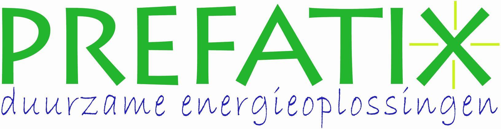 Prefatix Duurzame energieoplossingen